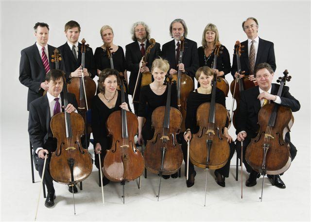 Kungliga Filharmonikernas cellostämma