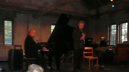 Lyriska jazzmusiker
